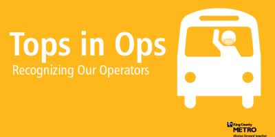 Metro's Top Operators