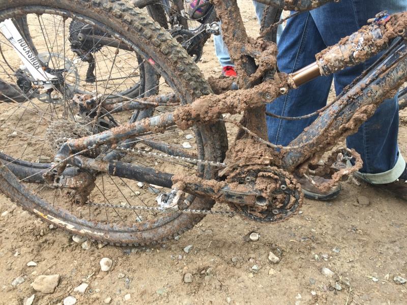 Dirty-Bike