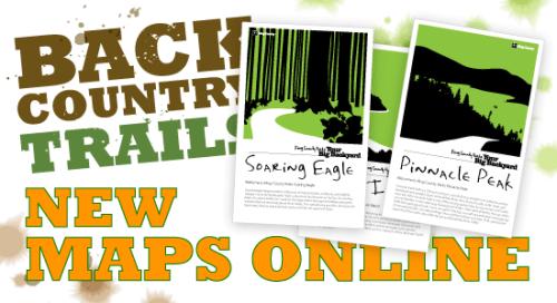 Backcountry Maps