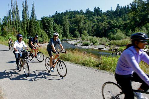 Cedar River Trail