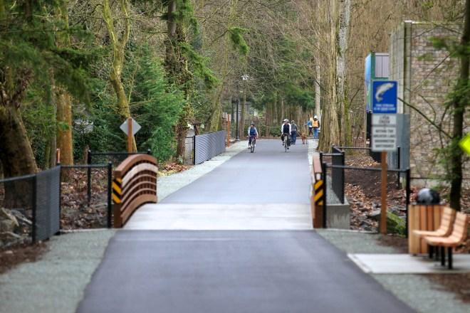 Burke-Gilman Trail