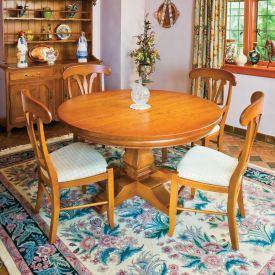 Tuscany Round Dining Set