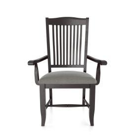 Lumbar Back Arm Chair
