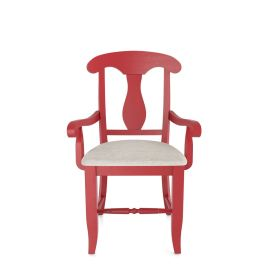 Small Napoleon Arm Chair