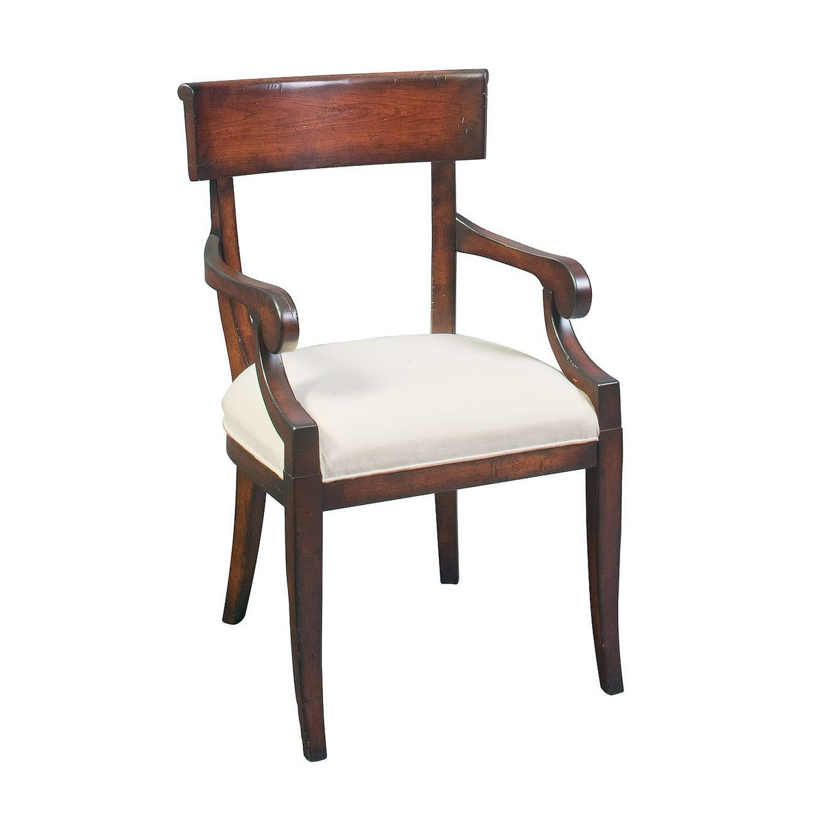 Argonne Arm Chair