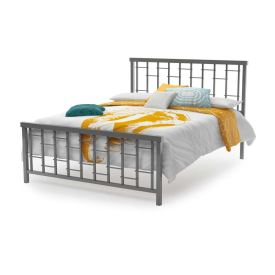 Mantra Regular Footboard Bed