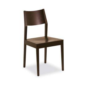 Art Wooden Chair
