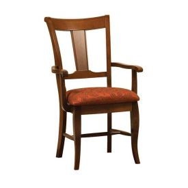 Deco Arm Chair