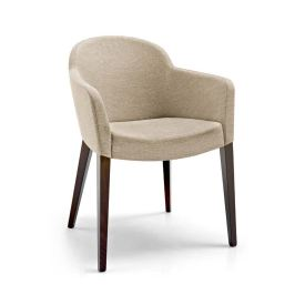 Gossip Upholstered Chair