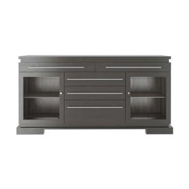 Thick Top Modern Buffet