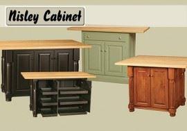 Nisley Cabinet