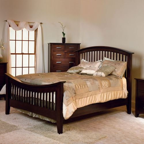 Cambrai Bedroom Set