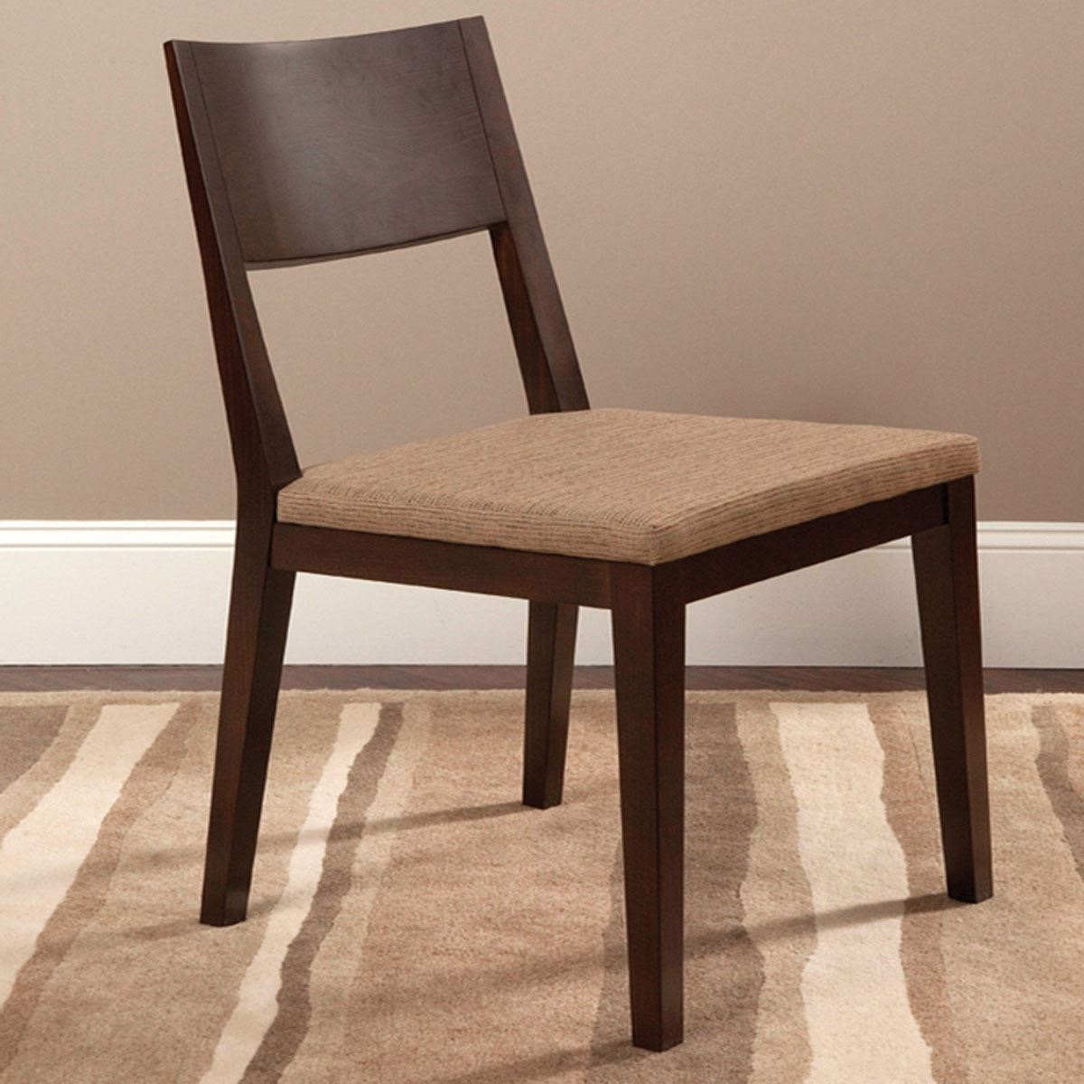 ... Solid Wood Dining Chairs