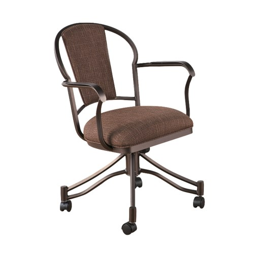 Charleston Swivel Chair