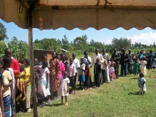 The-orphans-on-the-line-for-treatment