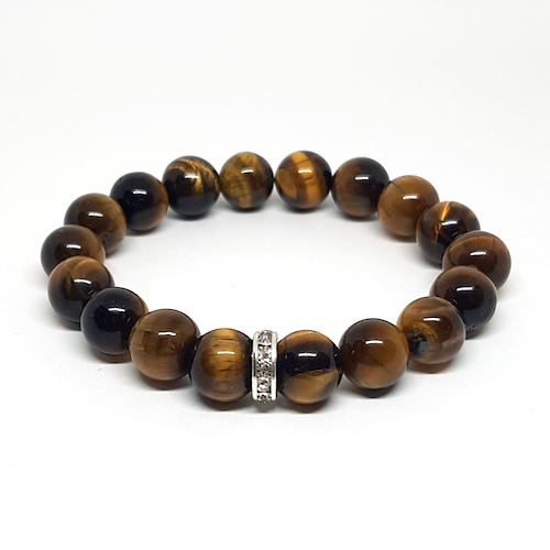 Tiger Eye - Brown
