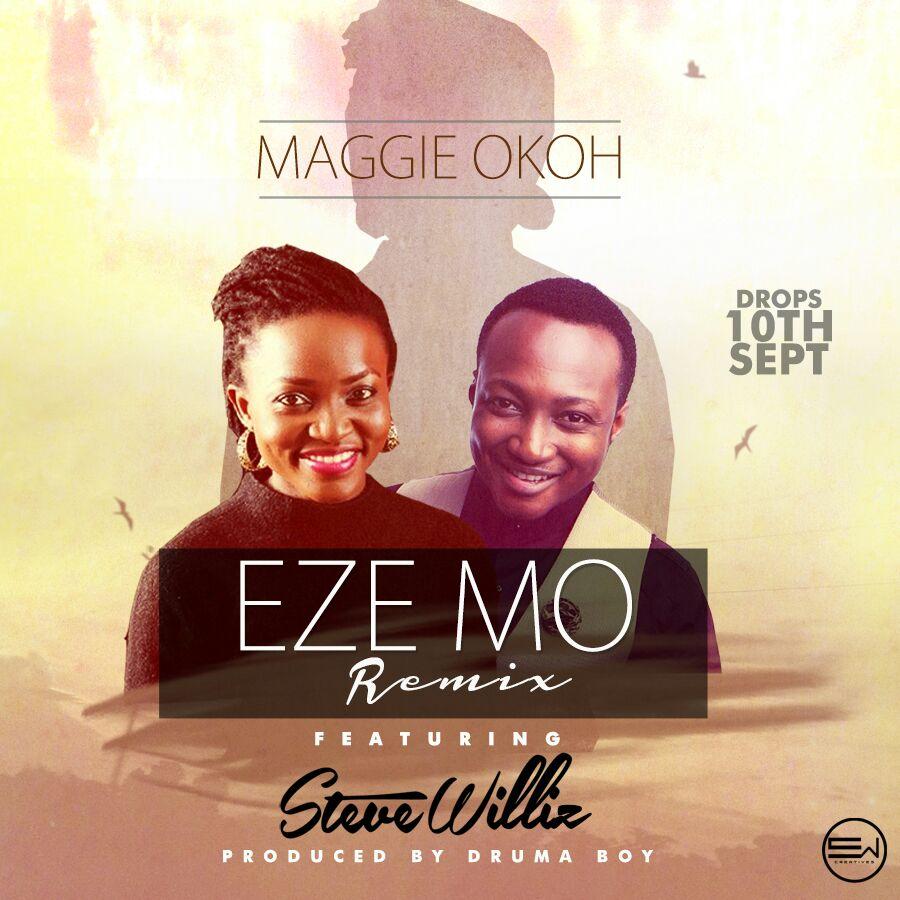 DOWNLOAD Music: Maggie Okoh – Ezemo (ft. Steve Williz)