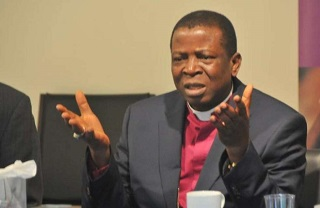 Kidnappers Of Anglican Bishop Demand N40m Ransom