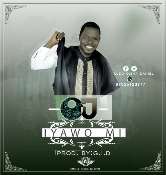 DOWNLOAD Music: OJ - Iyawo Mi (Prod  By G I D) | Kingdomboiz