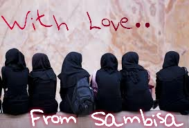 New Article By Da Boomsha – With Love From Sambisa
