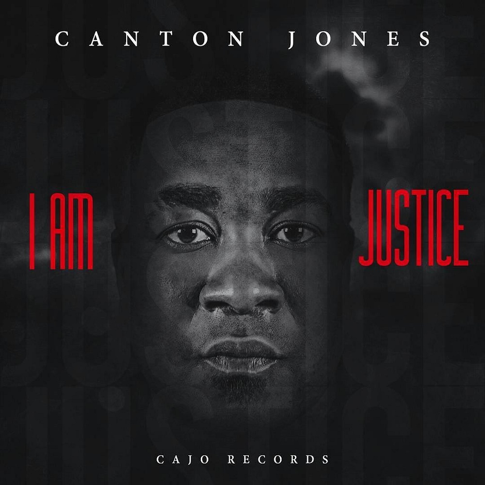 Canon Jones Announces Release Date And Tracklist Of New Album 'I Am Justice'