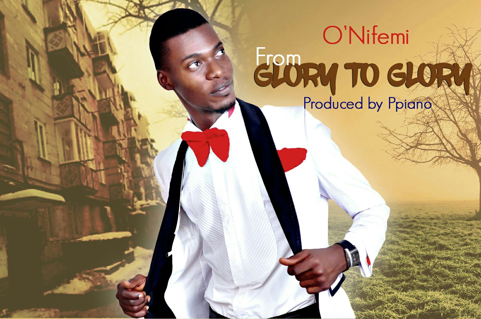 DOWNLOAD Music: O'Nifemi – From Glory To Glory (Prod. By Ppiano)
