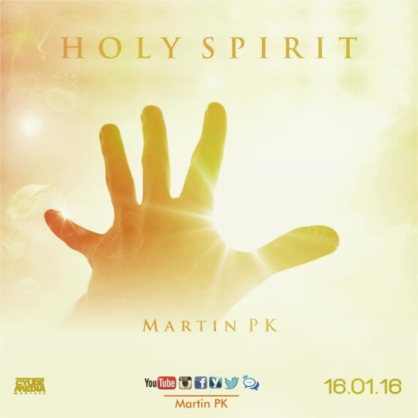 DOWNLOAD Audio + Video: Martin Pk - Holy Spirit (Official Video