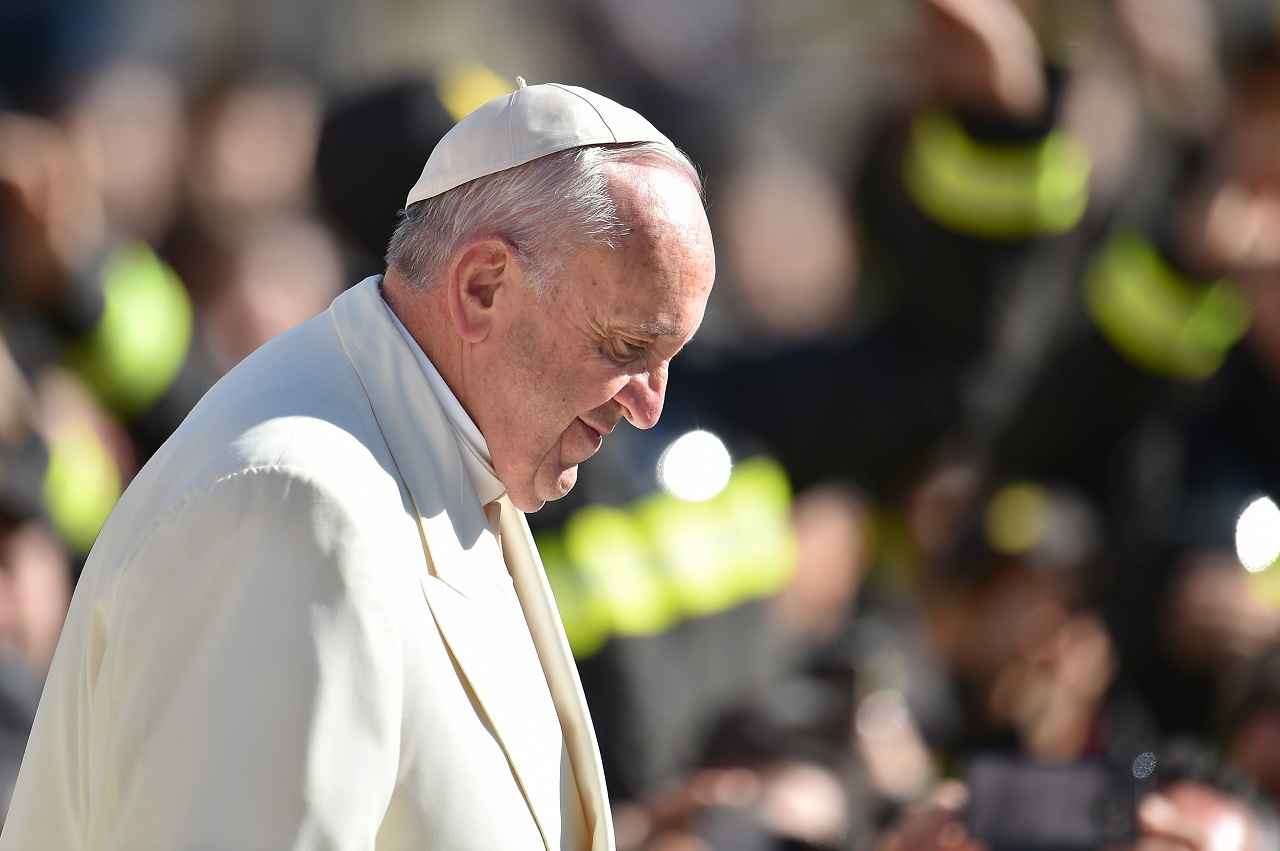 A Must Read!!! Pope's New Guidelines On Love, Sex And Marriage