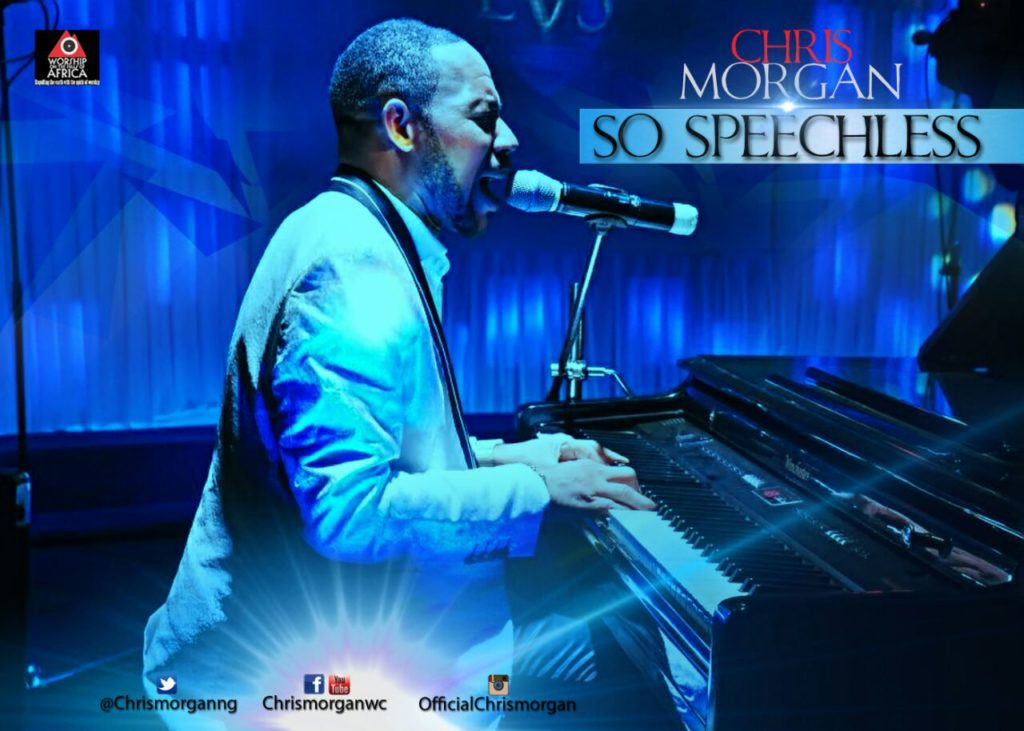 DOWNLOAD Music: Chris Morgan - So Speechless | Kingdomboiz