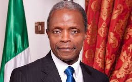 News : Nigerias Will Eventually Benefit From The Resources Of The Nation – Osinbajo