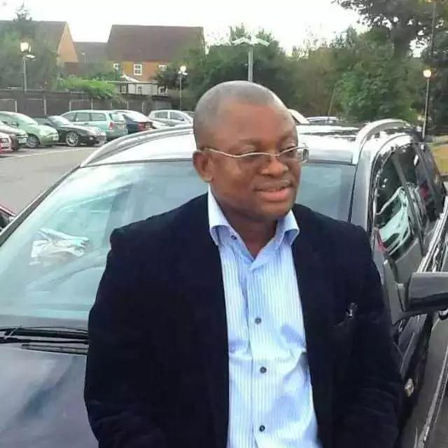 Beware Buhari!!! Beware Of These 6 Months – Bishop Jatau