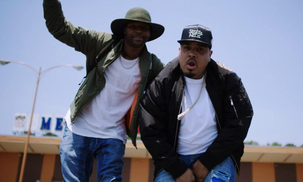 MUSIC Video: Double – TrapStar (ft. Shonlock & Uncle Reece)