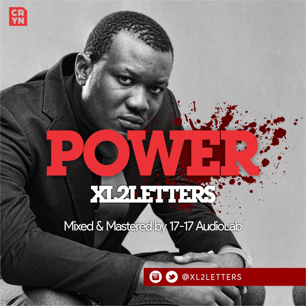DOWNLOAD Music: Xl2letters – Power