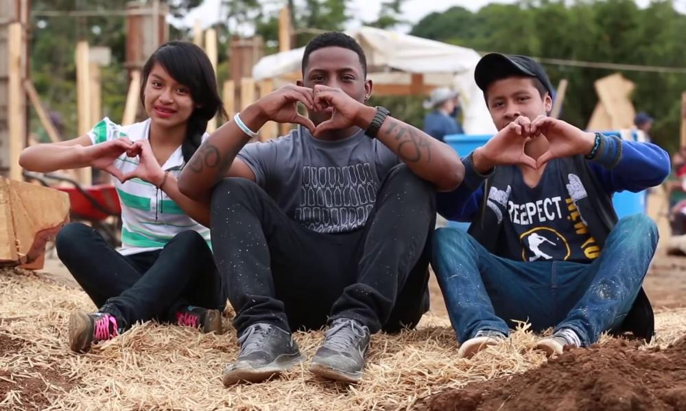 MUSIC Video: Princeton Marcellis – Heart To Serve