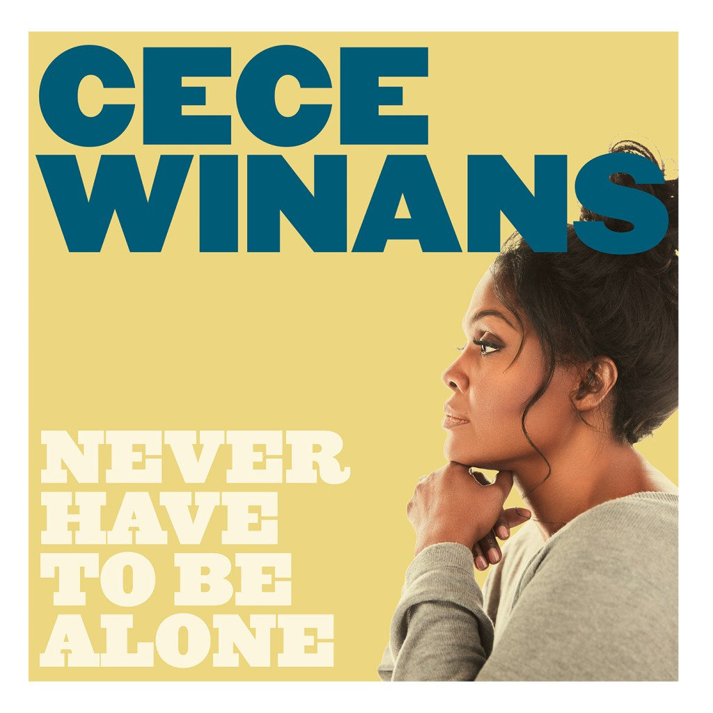 DOWNLOAD Music: Cece Winans – Never Have To Be Alone