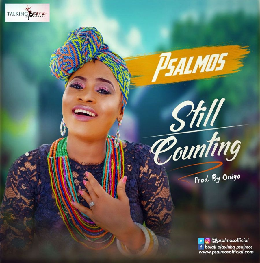 DOWNLOAD Music: Psalmos – Still Counting & My Sacrifice Of Praise