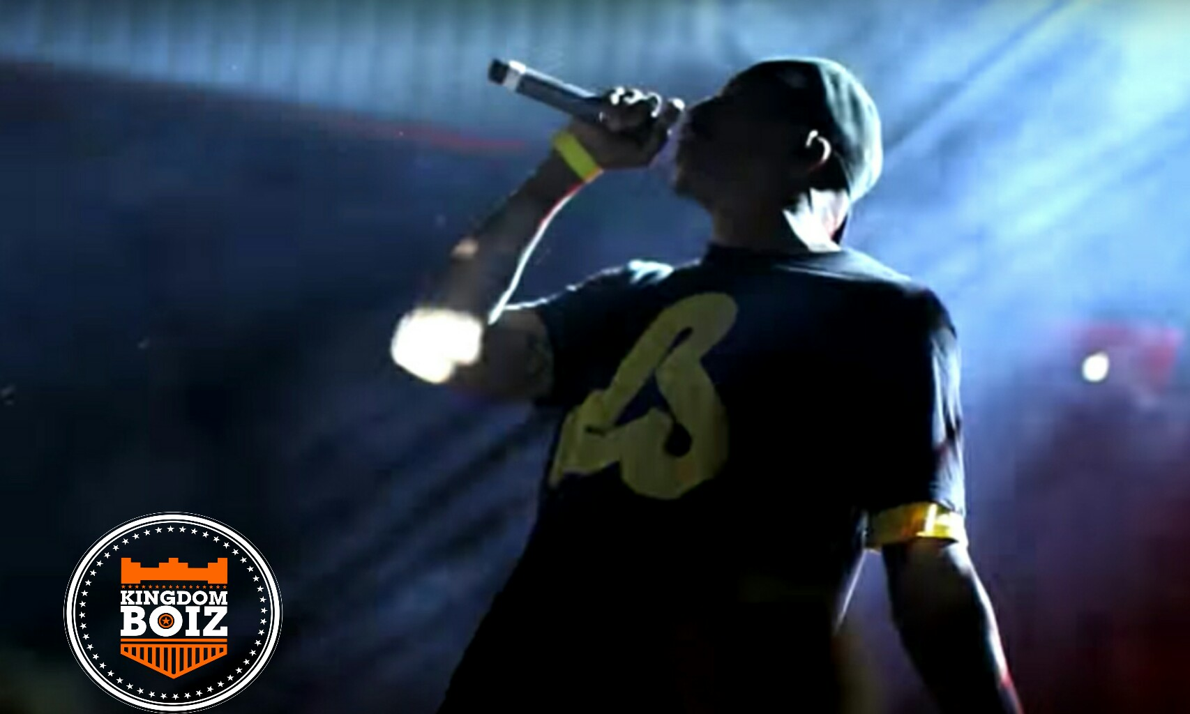 MUSIC Video: Lecrae On The Growth Of Christian Hip-Hop – Throwback Thursday