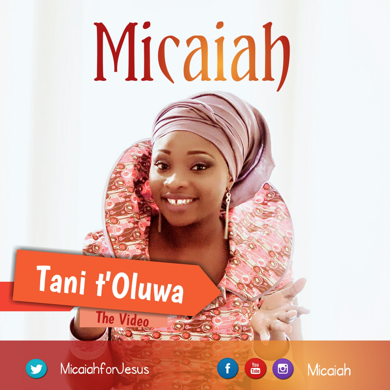 Image result for Tani T'Oluwa - Micaiah video