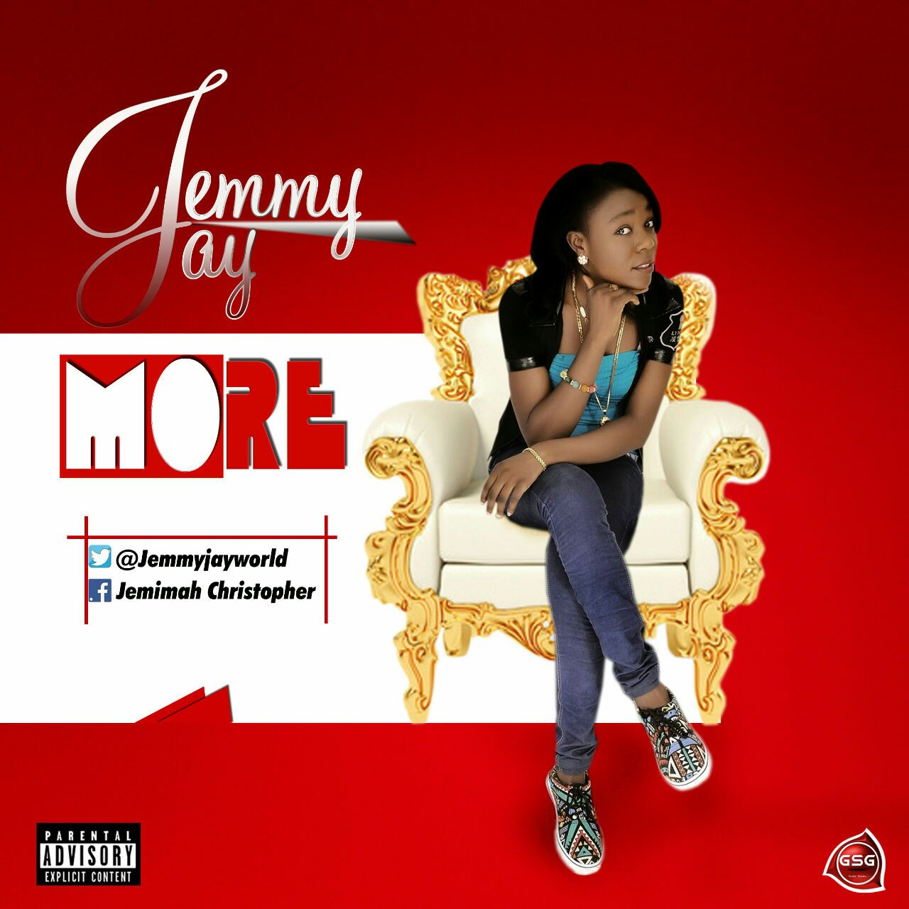 DOWNLOAD Music: Jemmy Jay – More