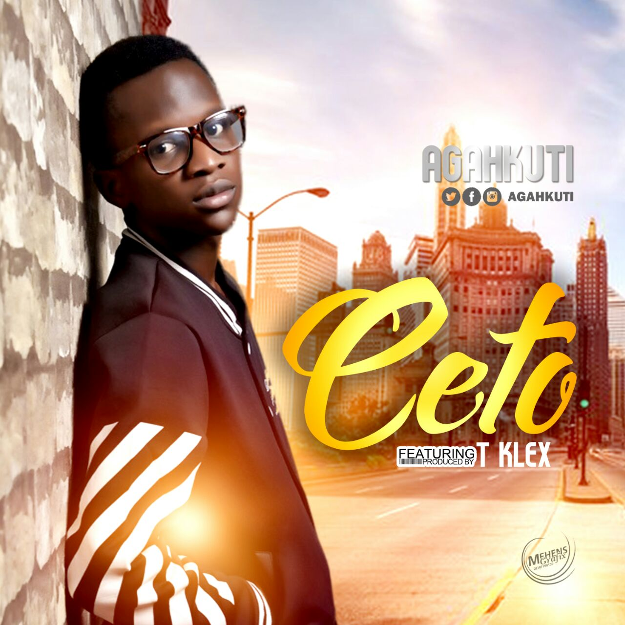 DOWNLOAD Music: Agah Kuti – Ceto (Prod. By T Klex)