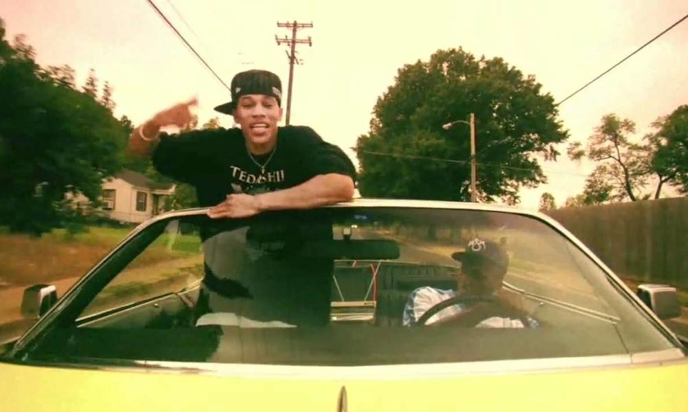 MUSIC Video: Lecrae – Jesus Muzik ft. Trip Lee (Throwback Thursday)
