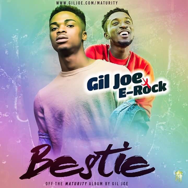 DOWNLOAD Music: Gil Joe - Bestie (ft  E Rock) | Kingdomboiz