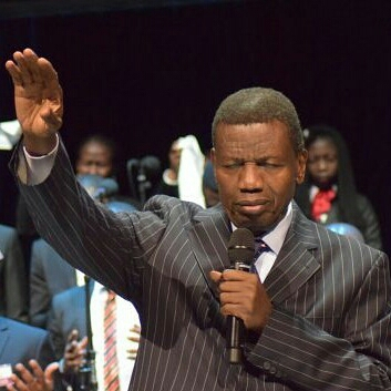 """""""Any RCCG Pastor That Is Not Humble Wasn't Ordained By Me"""" – Pastor Adeboye"""