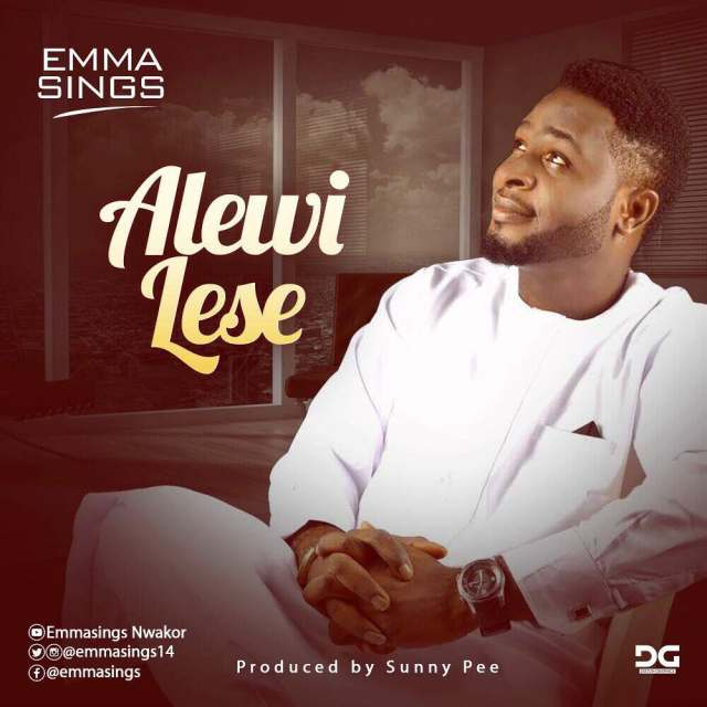 DOWNLOAD Mp3: Emmasings – Alewi Lesi