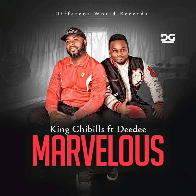 DOWNLOAD Music: King Chibills – Marvelous (ft. Didi)