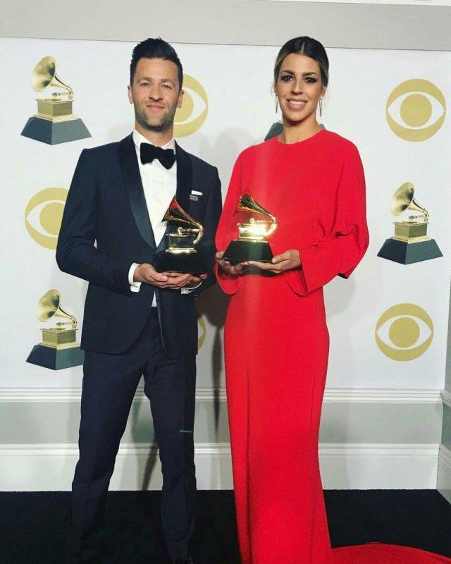 Grammys: Congratulations! Hillsong Composer Wins Gospel