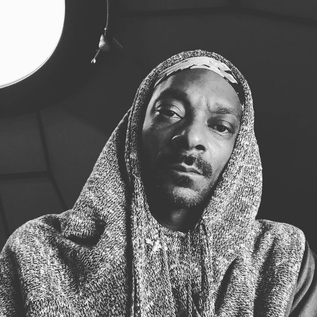 News: Snoop Dogg Releases First Music Video For Gospel Album