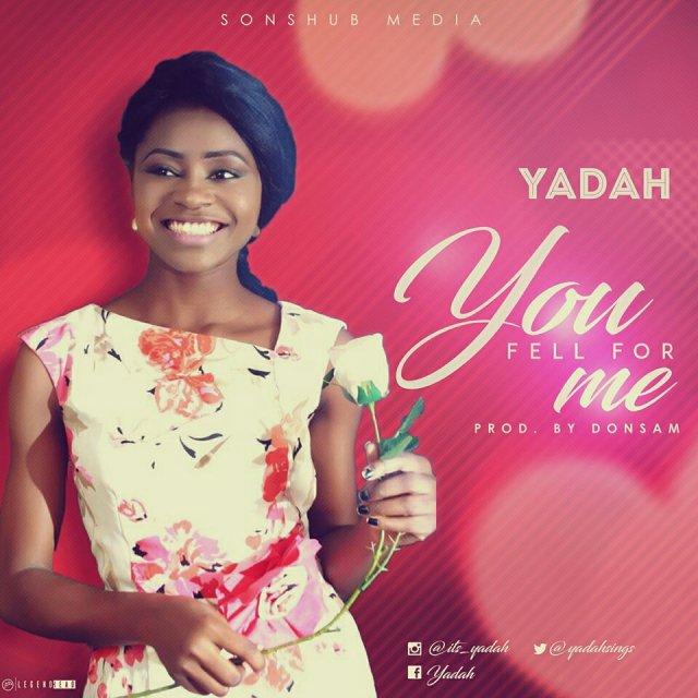 DOWNLOAD Music: Yadah - You Fell For Me | Kingdomboiz