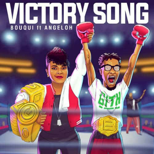 DOWNLOAD Music: Bouqui – Victory Song (ft. Angeloh)