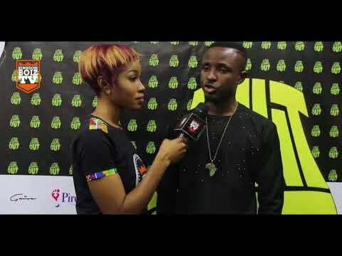 Kingdomboiz Tv: Gaise Baba Unveils The Lightout Project
